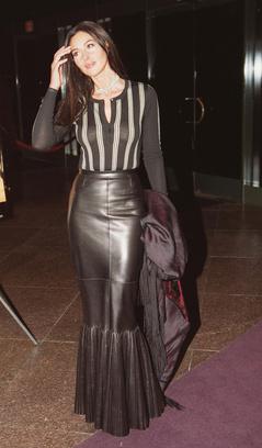 Моника Беллуччи, 2000 год