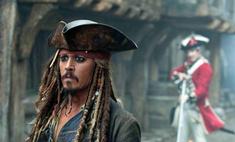 «Пираты Карибского моря – 5» выйдут на экраны в 2015 году