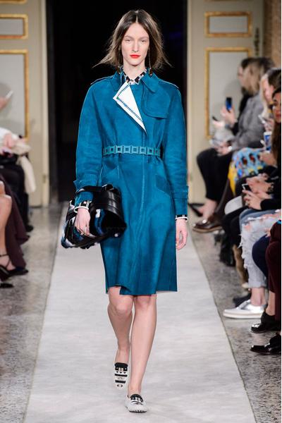 Неделя моды в Милане: 27 февраля | галерея [5] фото [7]