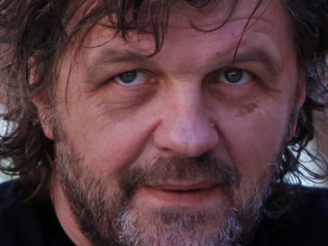 Emir Kusturica, Эмир Кустурица, кинофестиваль