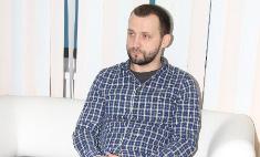 Руслан Белый: «Хотел бы, чтобы меня сыграл Ди Каприо»