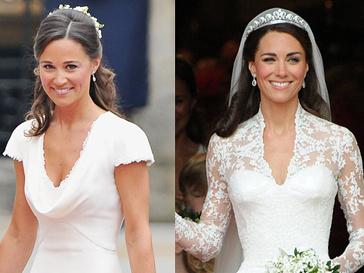 Британки отчаянно хотят быть похожими на Кейт и Пиппу Миддлтон.