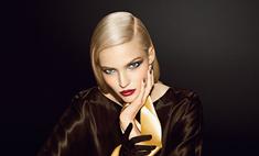 Золотой шок: рождественская коллекция Dior
