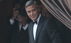 Джордж Клуни женился на Амаль Аламуддин