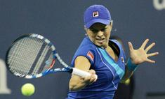 Вера Звонарева не стала чемпионкой US Open