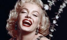 Тайны сексуальной жизни Мэрилин Монро и Мадонны