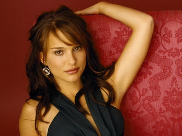 Натали Портман (Natalie Portman) - самая сексуальная актриса