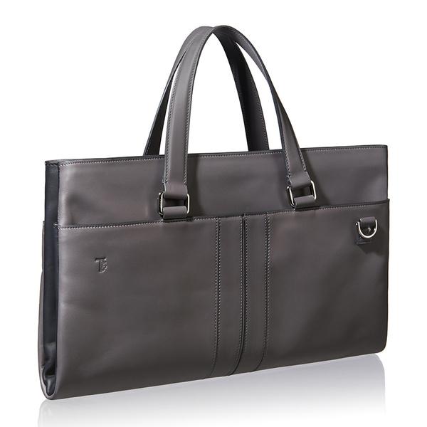 Tod's представил идеальную сумку для архитекторов | галерея [1] фото [6]