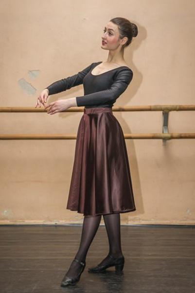 Татьяна Чешаева, «Ты уникальна - 2016», фото