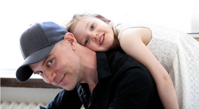 «В течение недели я стал отцом и вдовцом»