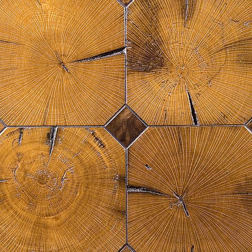 Напольная плитка дерево