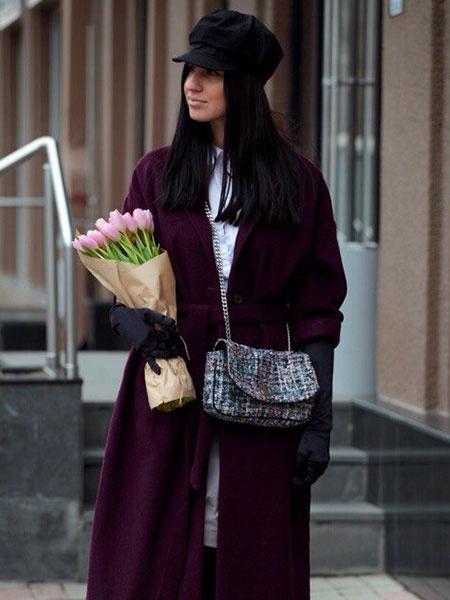 Алина Ковалева