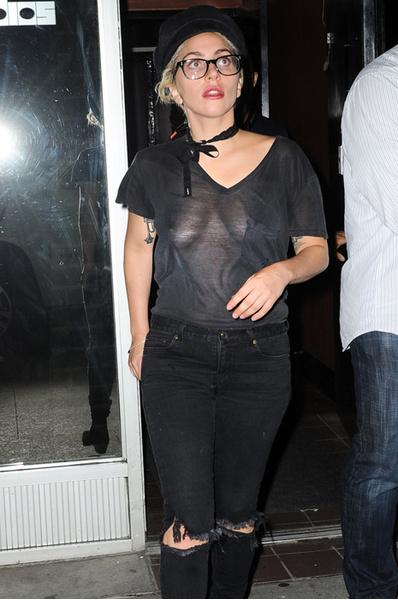 Леди Гага: фото