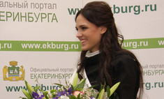 Ирина Антоненко верит в свою победу на «Мисс Вселенная»