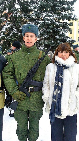 Наталья Варлей: где сейчас