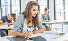 Выпускные экзамены: как правильно настроить школьника