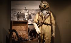 выглядели первые гидрокостюмы пугающие фото