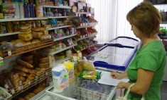 Растут ли в Оренбурге цены от санкций?
