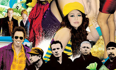 Журнал Billboard составил рейтинг самых успешных музыкантов 2009 года
