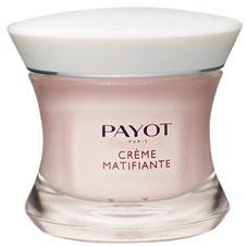 Легкий матирующий крем Crème Matifiante, Payot. Матирует и увлажняет кожу лица.