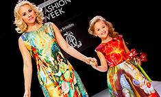 11 сказочно красивых платьев для маленьких принцесс