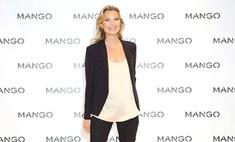 Кейт Мосс – лицо весенне-летней коллекции Mango