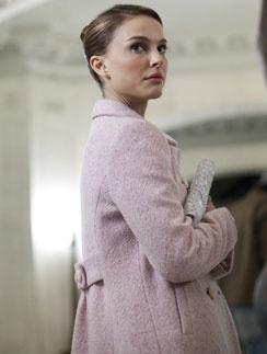 """Натали Портман (Natalie Portman), кадр из фильма """"Черный лебедь"""""""