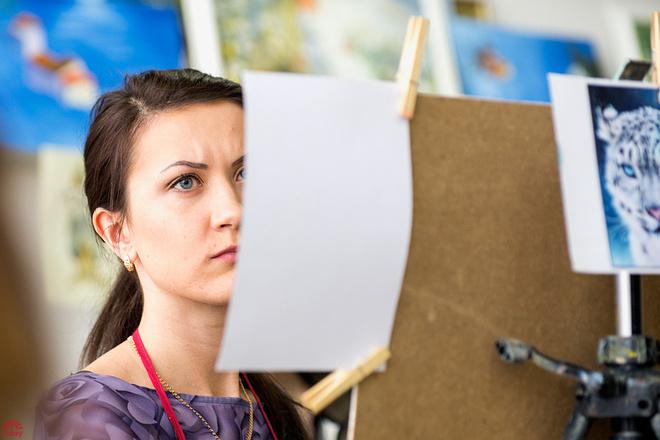 Магнитогорск, жемчужина-2016, благотворительность, живопись, аукцион