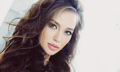 Анастасия Костенко показала фото с малышом