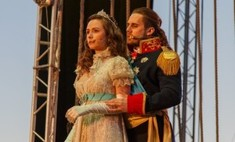 «Юнона и Авось» на Крестовой горе: мюзикл на закате