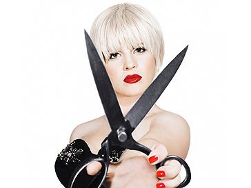 Келли Осборн (Kelly Osbourne) отказывается от лечения