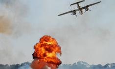 НАТО бомбит мирное население в Ливии