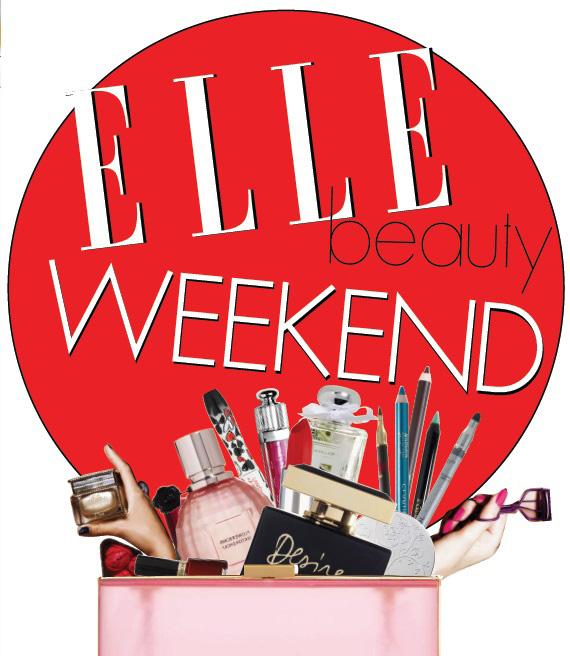 ELLE Beauty Weekend