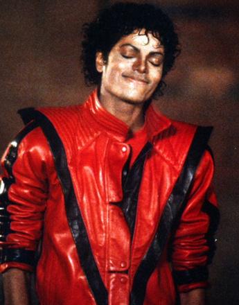 "Альбом ""Thriller"""