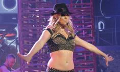 Бритни Спирс копирует стиль Джей Ло?