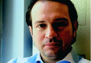 Александр, 42 года, финансист