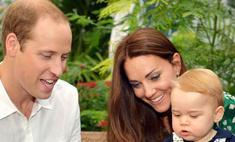Принц Уильям выбрал акушерку для жены