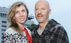 Вежливый развод: Федор и Светлана Бондарчук расстались