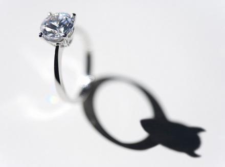 Не выходите замуж за того, кто недостоин