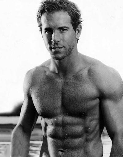 Райан Рейнольдс (Ryan Reynolds)