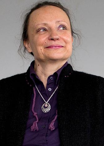 Ивана Вьяр, психолог