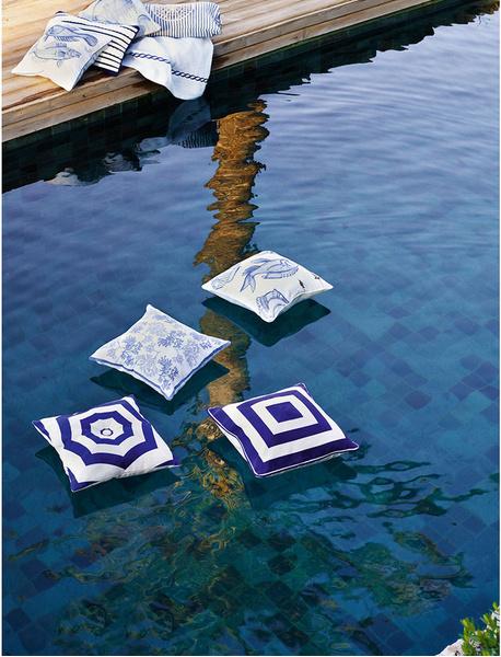 Средиземноморский стиль в интерьере: декор, советы   галерея [7] фото [15]