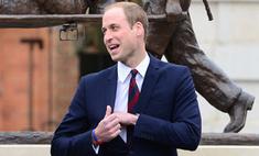 Принц Уильям мечтает скорее стать отцом