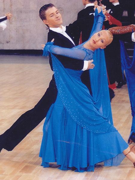 Алексей Королев Танцы