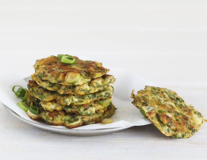 Рецепты как приготовить котлеты из кабачков с фото