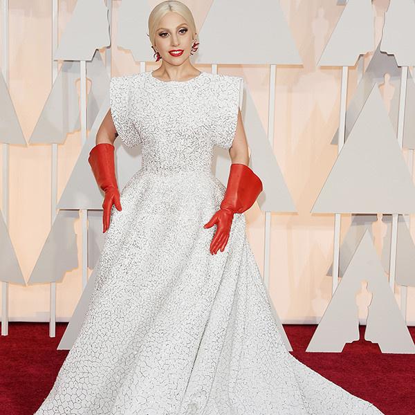 звездные модные провалы Леди Гага