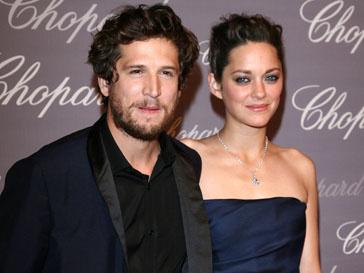 Марион Котийяр (Marion Cotillard) и Гийом Кане (Guillaume Canet) скоро станут родителями
