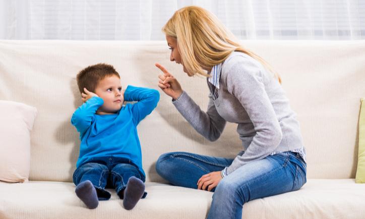 «Срываюсь, шлепаю, кричу. Как перестать злиться на ребенка?»
