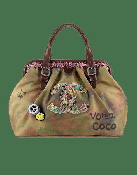 Chanel567y Модные сумки весна лето 2015