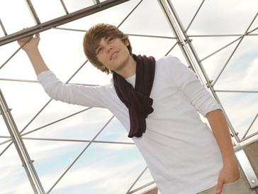 Во время поездки в Израиль даже ангельскому терпению Джастина Бибера (Justin Bieber) пришел конец